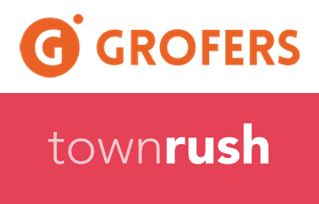 Grofers-townrush