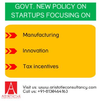 Govt policy