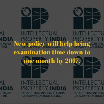 New IPR Policy