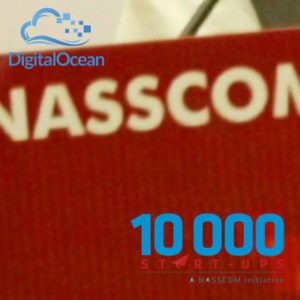 NASSCOM and Digital Ocean