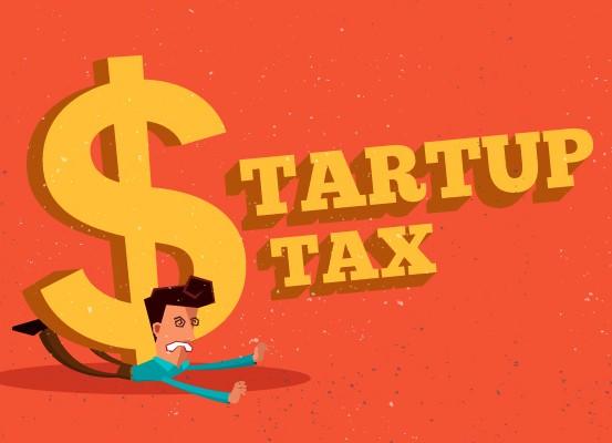 Startup New Tax