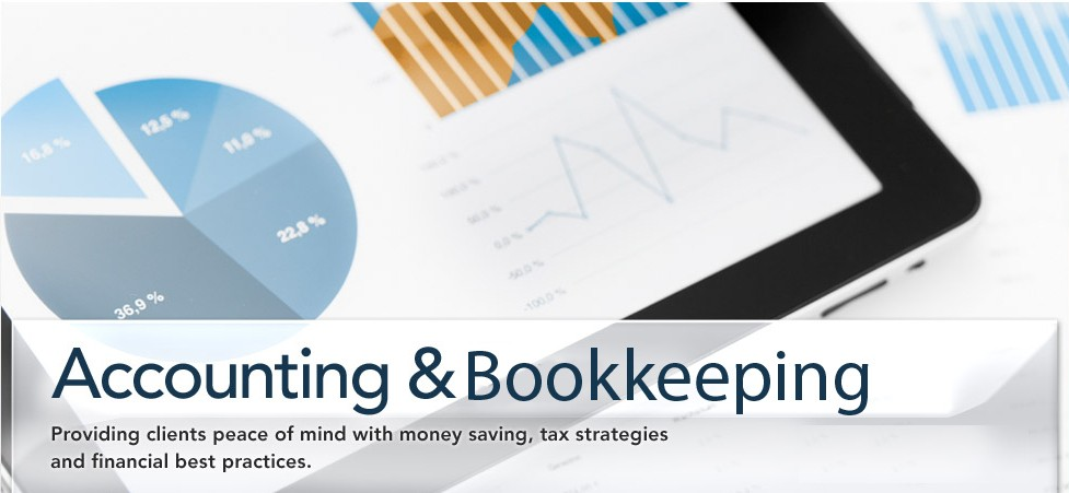 Top 5 reasons for outsourcing accounting and bookkeeping services