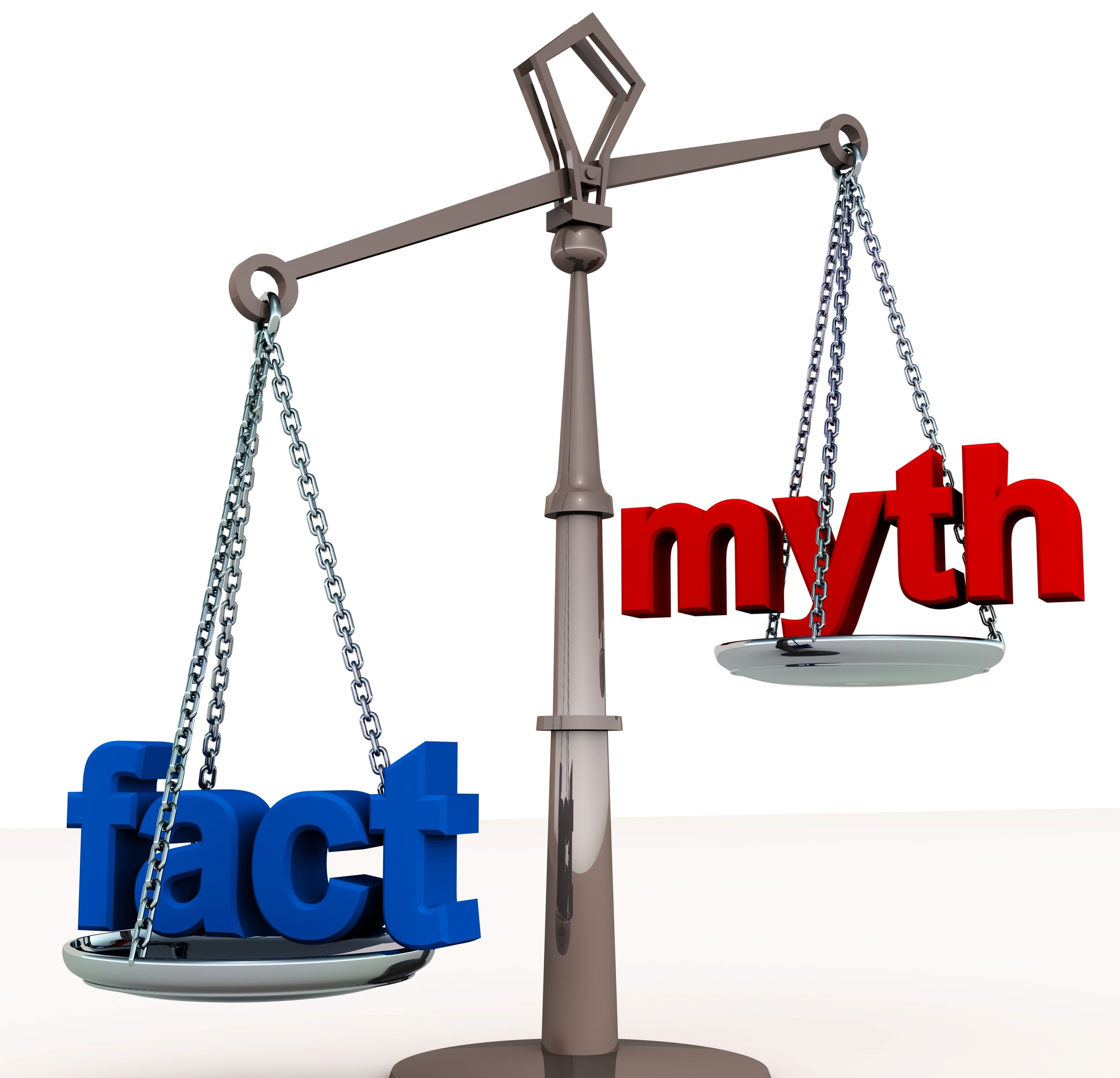 Payroll myths and facts