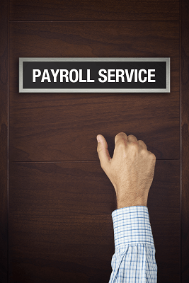 Right time to switch Payroll service provider