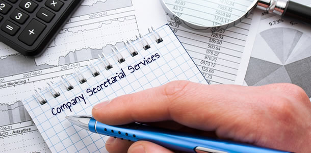 Reasons or outsourcing company secretarial services