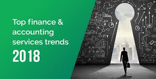 Top 6 Accounting Trends in 2018