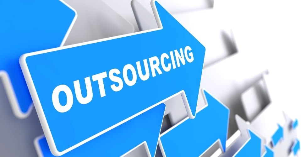 Why Should You Outsource Services To India?