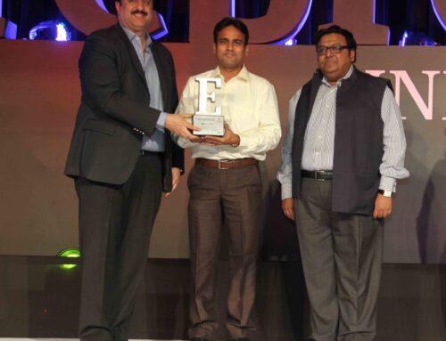 Entrepreneur Award 2015