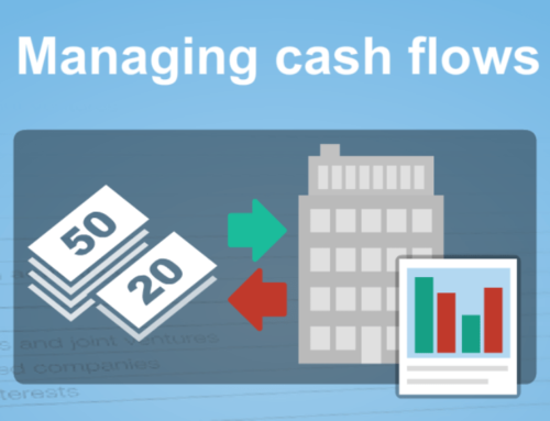 Accounts Receivable Guide to Managing Cash Flows