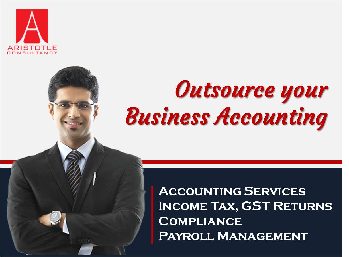 Accounting and Book Keeping Outsourcing in Raipur, Chhattisgarh