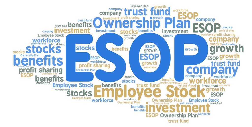 Everything you wanted to know about ESOPs