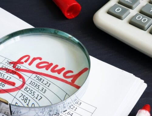 Steps to avoid frauds in your business
