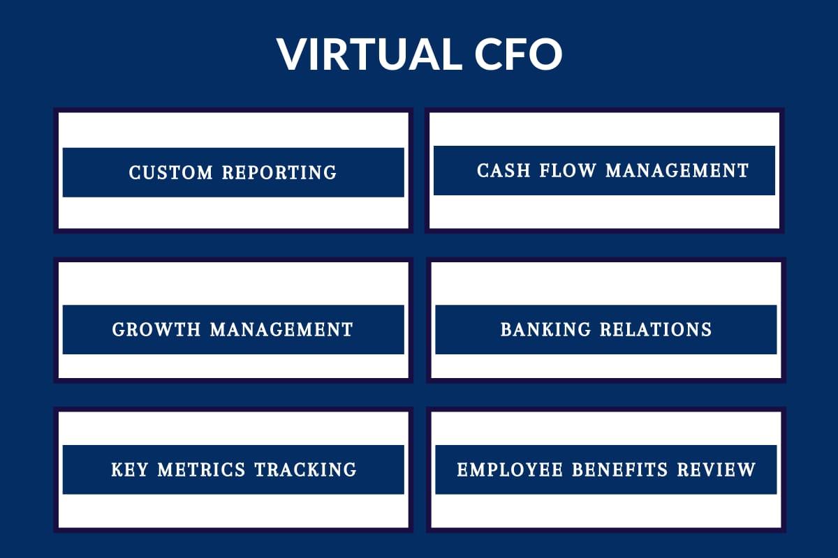 vcfo services in Faridabad, Haryana