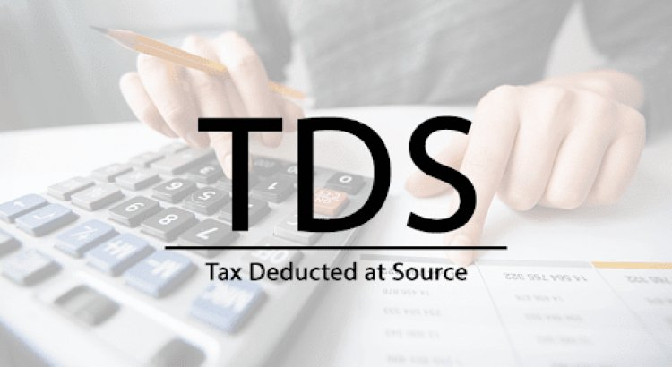 New TDS Laws applicable (Double TDS for Non filers)