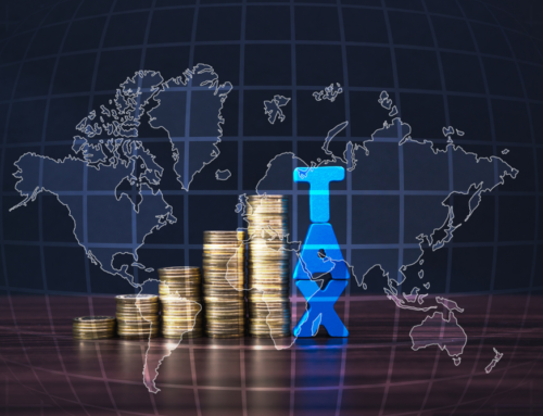 Global Minimum Corporate Tax – All you want to know