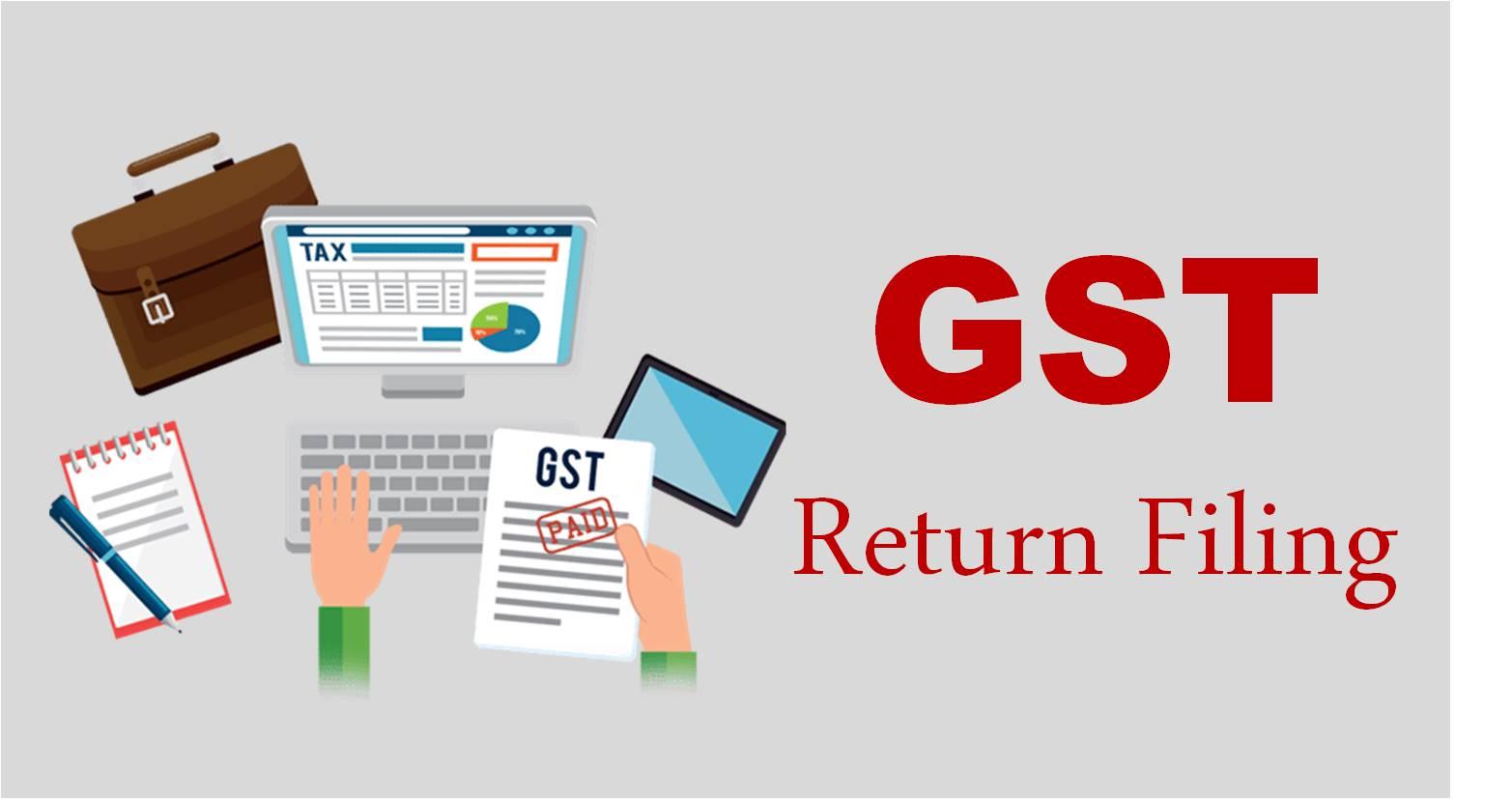 GST Return filing services in Mumbai, Maharashtra