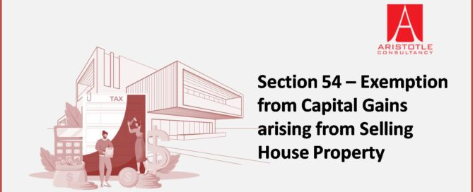 Section-54-Exemption-from-Capital-gains-arising-from-Selling-House-Property